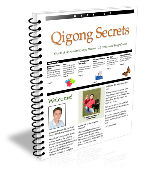 Qigong Secrets Week 22