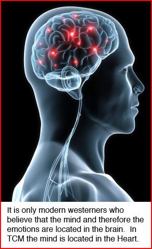 Qigong and the Brain
