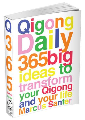 Qigong Daily Book