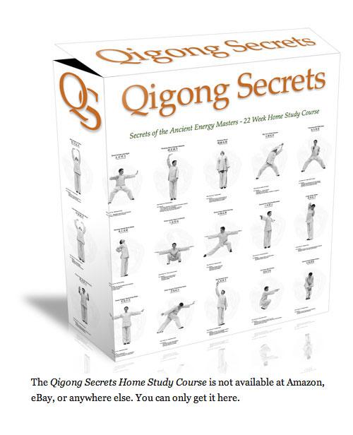 Qigong Secrets Online Qigong Course